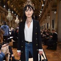 The Lanvin show - March 1 2017