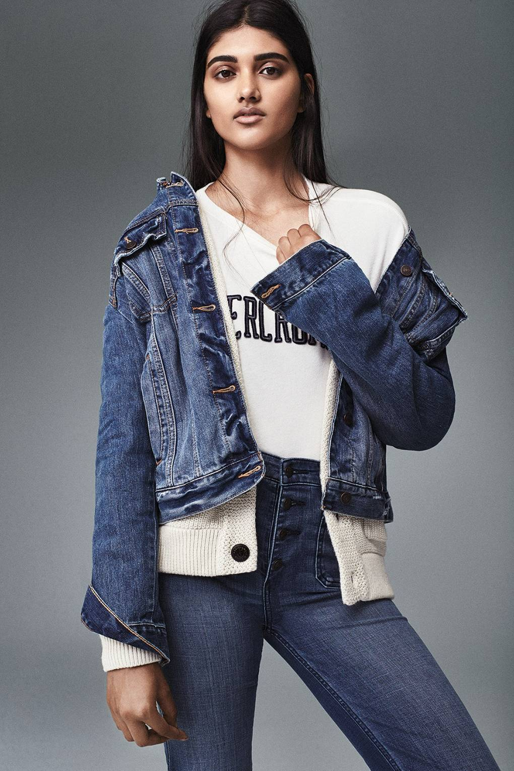 b0aa438afa Abercrombie   Fitch s New Direction With Neelam Gill