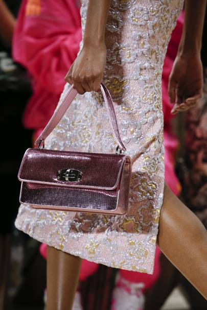 Pretty Purses From Miu Miu