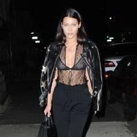 0f866a9451c831 Bella Hadid Style File: Fashion And Street Style | British Vogue