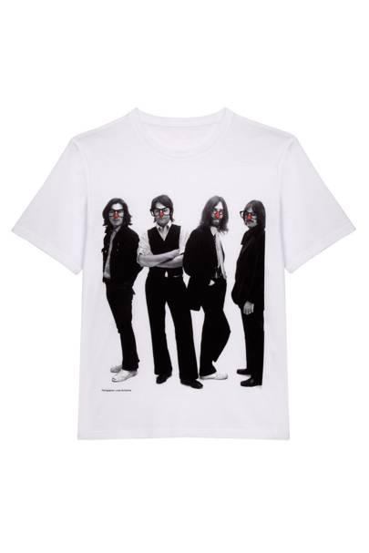 Stella McCartney's The Beatles T-shirt