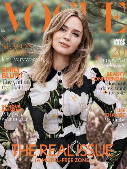 November 2016 vogue editors letter real issue british vogue editors letter november 2016 altavistaventures Images