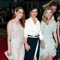 Clouds Of Sils Maria premiere – May 23 2014