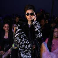 Jeremy Scott Show - February 8