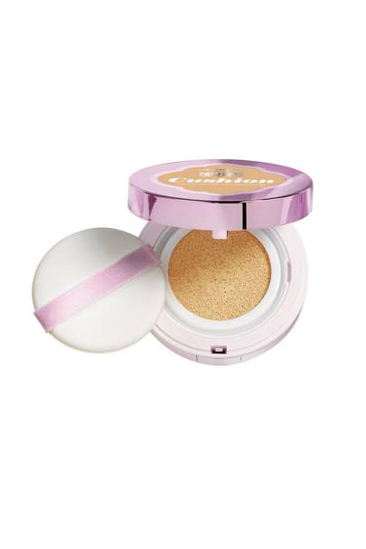 Cushion Compacts