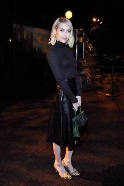 Louis XIII screening of 100 Years, LA – November 18 2015