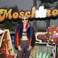 Moschino Party, Weekend One