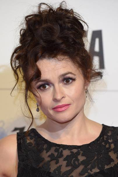 Helena Bonham Carter Will Play Princess Margaret In The
