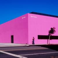 Paul Smith's LA store