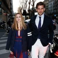 Tommy Hilfiger Boutique Opening, Paris - March 31 2015