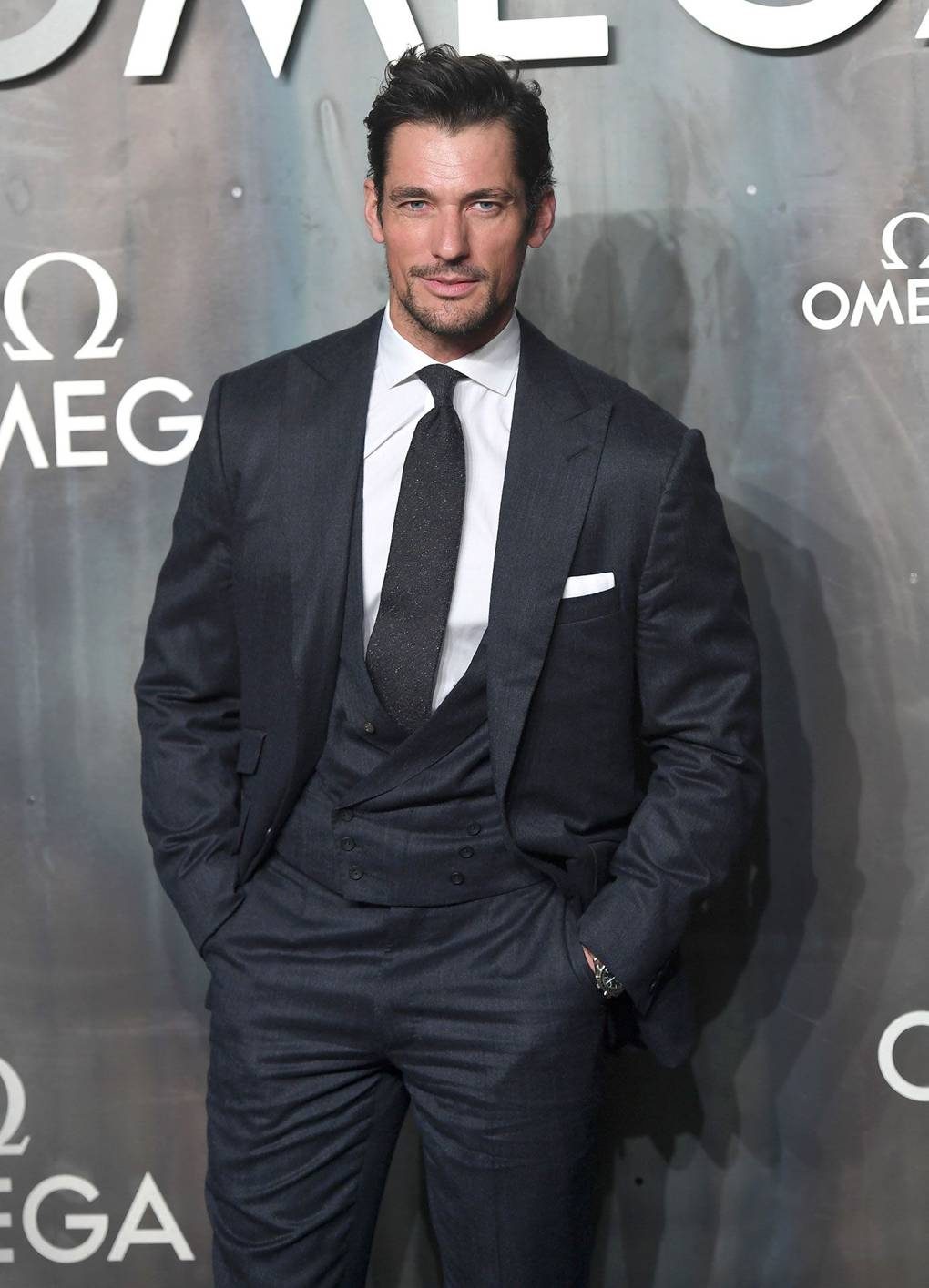 Gandy Vogue DaysBritish Extra Work These To Why David Hard Has QxrdthBsC