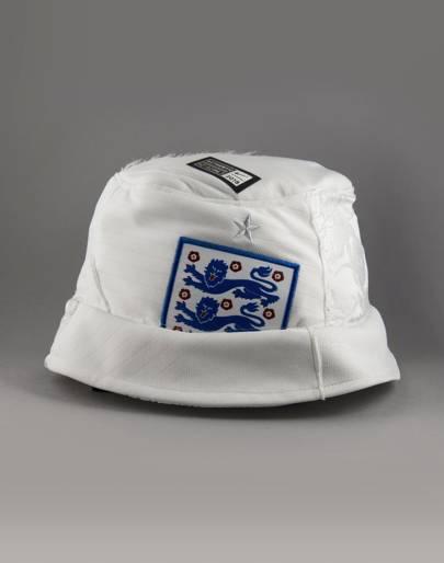 WWC England Celebration Bucket Hat