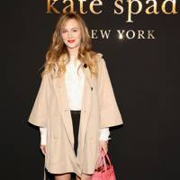 The Kate Spade show - February 10