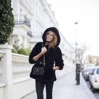 Alice Rausch, model
