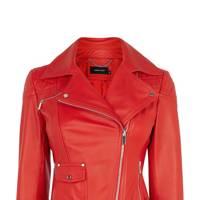 Karen Millen Biker Jacket