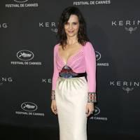 Kering Women In Motion Awards - 21 May 2017
