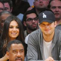 4 - Ashton Kutcher and Mila Kunis ($35 million)