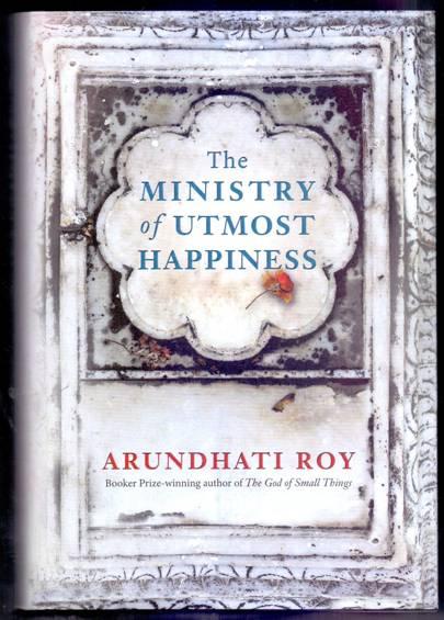 Arundhati Roy returns