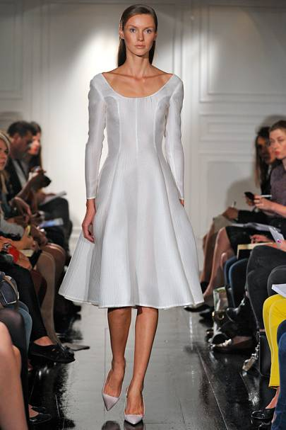 Emilia Wickstead spring/summer 2013