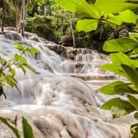 Dunn River Falls, Jamaica