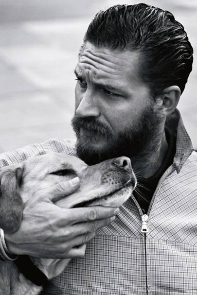 Tom Hardy, 37