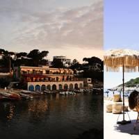 Los Enamorados, Ibiza