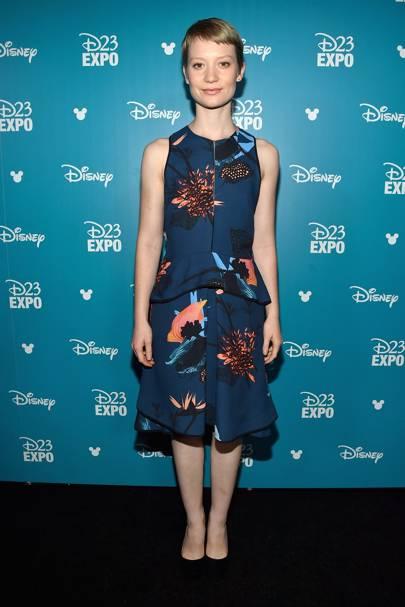 Disney D23 Expo 2015, California - August 15 2015