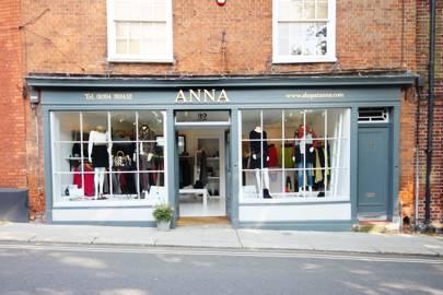 Anna, King's Lynn