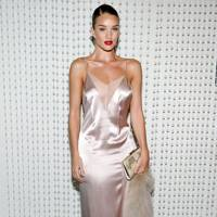 1. Rosie Huntington-Whiteley