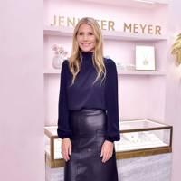 Jennifer Meyer Store Opening, California - October 17 2018