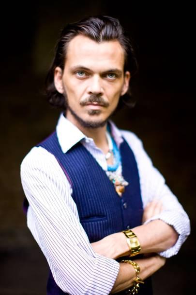 Matthew Williamson, designer
