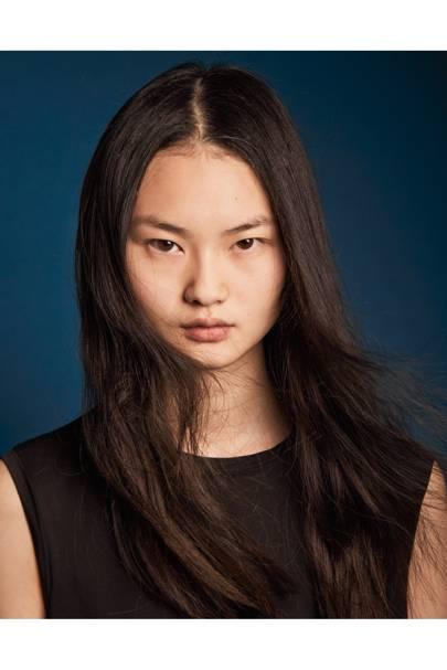 Cong He: China, 18