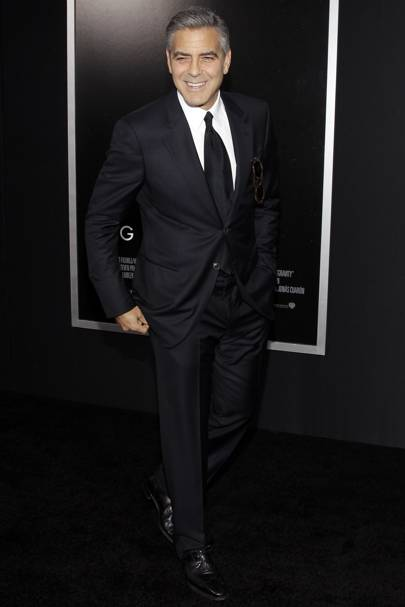 Gravity premiere, New York - October 1 2013