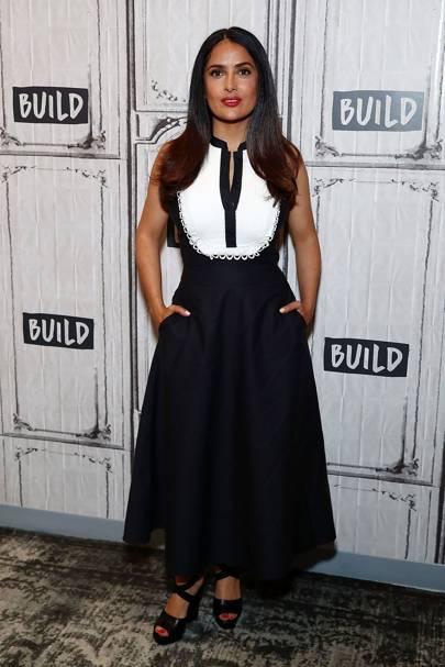 Beatriz At Dinner event, New York - June 7 2017