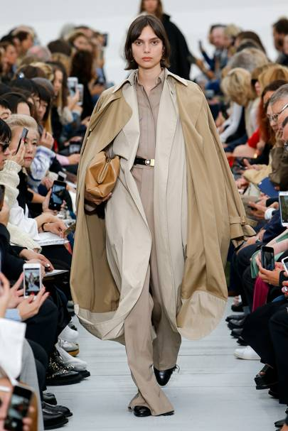 The Double Trench Coat