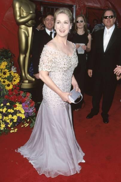 Meryl Streep - 1999