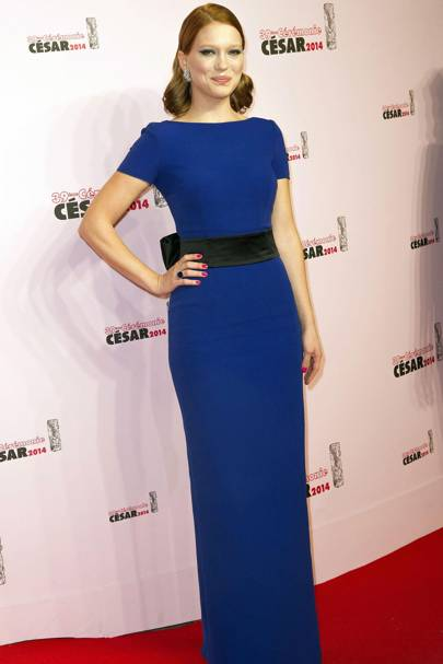 Cesar Film Awards, Paris - February 28 2014