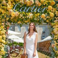 Cartier Style et Luxe at Goodwood Festival of Speed – July 15 2018