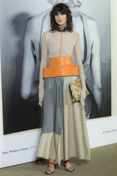 Loewe Exhibition 'Past, Present and Future' Opening, Madrid - November 17 2016
