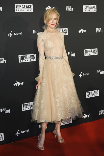 'Top of the Lake: China Girl' Premiere, Australia – August 1 2017
