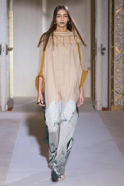 921615b2484 Acne Studios Spring Summer 2017 Ready-To-Wear show report