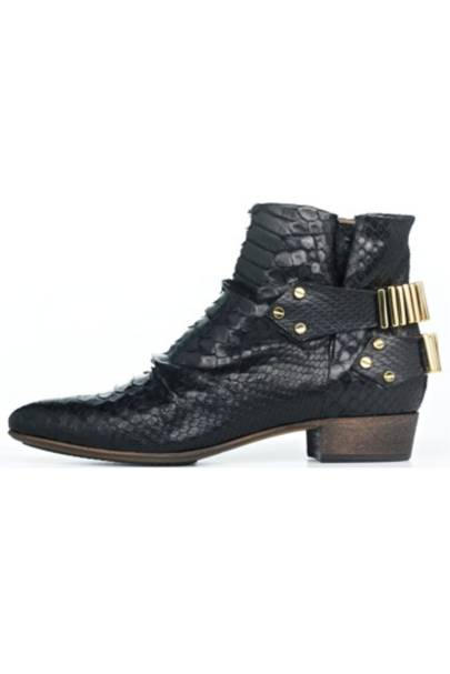 Lo ankle boot, £495
