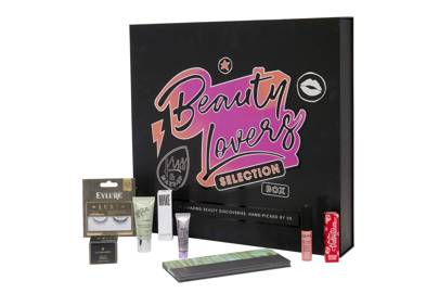 Selfridges Beauty Workshop Selection Box