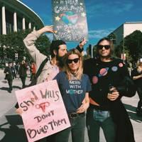Activism Is In Her Nature