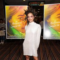 'The Miseducation Of Cameron Post' screening, New York – August 1 2018