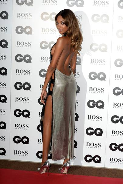 GQ Men of the Year Awards, London - September 8 2015