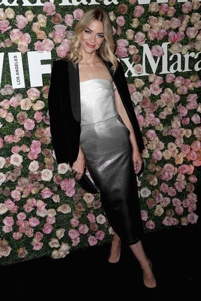 Max Mara Women In Film Event, Los Angeles - June 12 2017