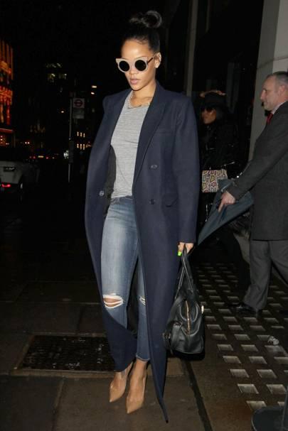 London - December 2 2014