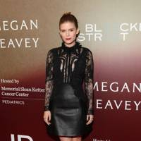 Megan Leavey premiere, New York - June 5 2017