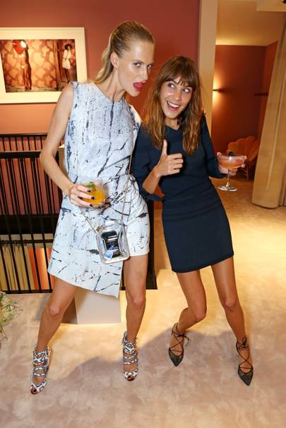 Moda Operandi party - September 12 2014